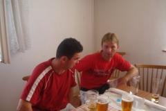 Futbalový turnaj HNOJNÍK 16.7.2011