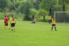 Futbalový turnaj Zádubnie 2014