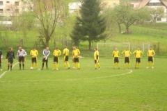 TJ Zádubnie - Dlhé Pole (1.5.2011)