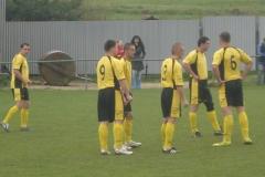 TJ Zádubnie - Podhorie (24.4.2011)